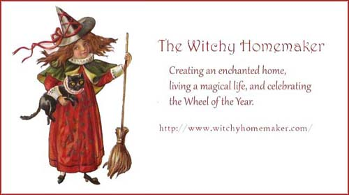 Witchy Homemaker